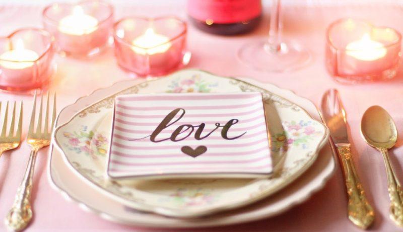 menu saint valentin marseille traiteur